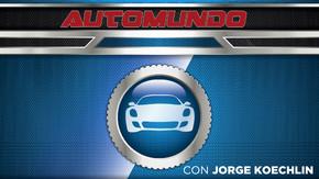 Automundo con Jorge Koechlin