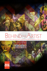 Behind the Artist