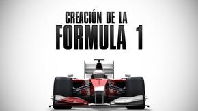 Creación de la Fórmula 1
