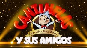 Cantinflas y sus amigos