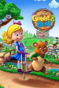 Goldie & Bear