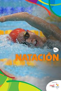 Paralímpicos Rio 2016: Natación