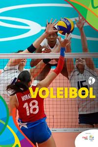 Rio 2016: Voleibol