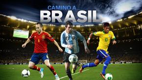 Camino a Brasil