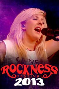 Rockness Festival 2013